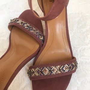 Style & Co Dress Sandals